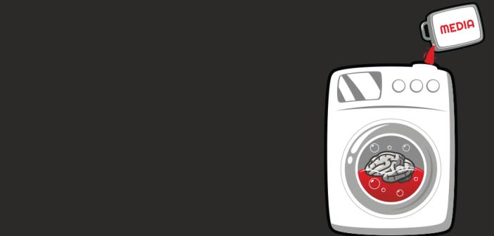 Media: Information Laundering Machine