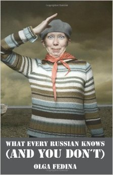 What Every Russian Knows (and You Don't) Book Cover