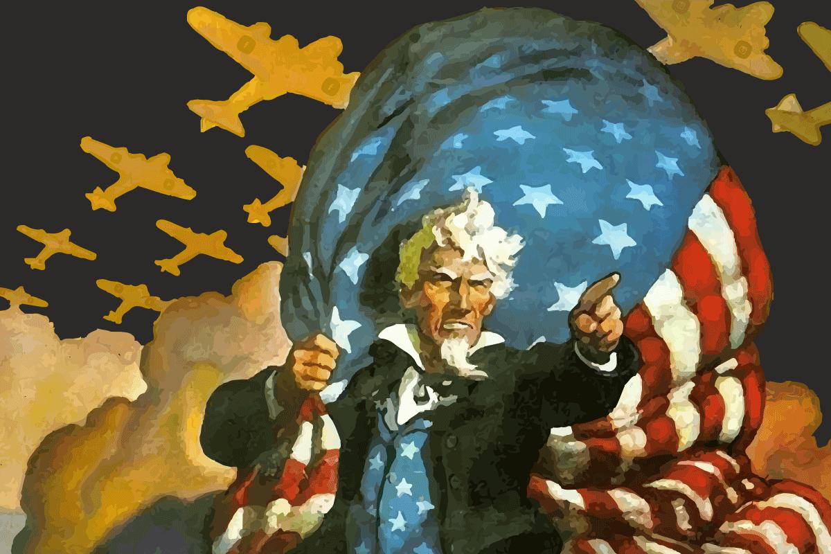 U.S. Senators Rob Portman and Chris Murphy introduced a new bill aimed at countering foreign propaganda -