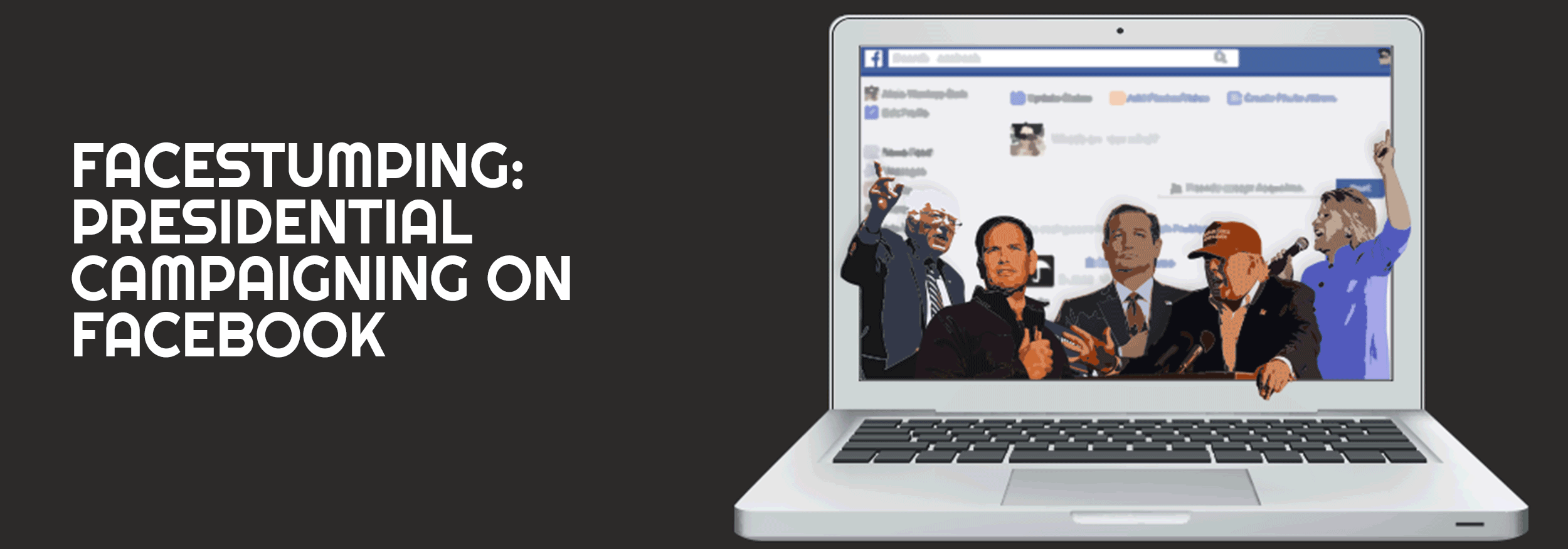 Read About Our Facebook Research