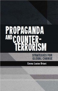 Propaganda and Counter-Terrorism: Strategies for Global Change Book Cover