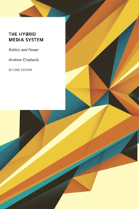The Hybrid Media System: Politics and Power Book Cover