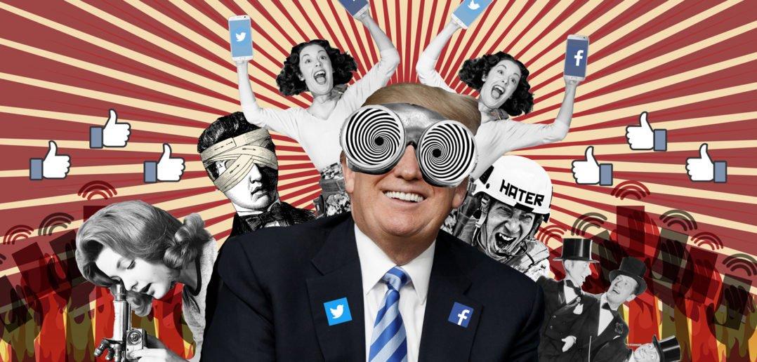 Participatory Propaganda