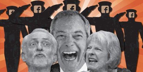 Anti-Establishment Blues: 2017 U.K. Election