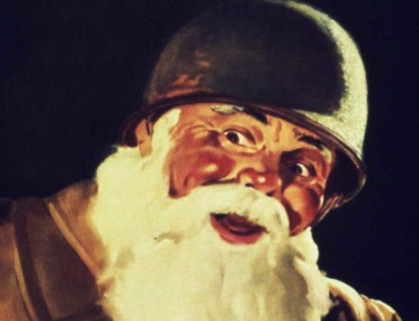 Propaganda at Christmas